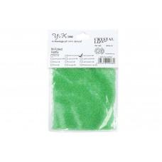Дизайн слезки Light green AB