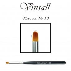 Кисть Vinsall бочонок №13