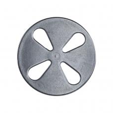 Основа металлическая для педикюрного диска 25 мм Vinsall