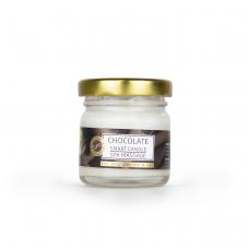 Pantera Organic Умная свеча Chocolate 40 мл