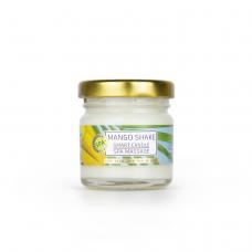 Pantera Organic Умная свеча Mango shake 40 мл