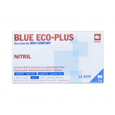 Перчатки Blue eco-plus