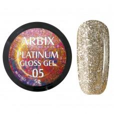 ARBIX PLATINUM GEL 05