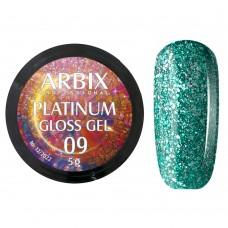 ARBIX PLATINUM GEL 09