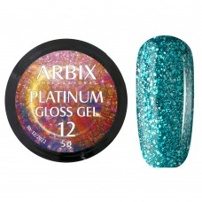 ARBIX PLATINUM GEL12