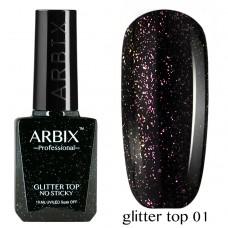 ARBIX GLITTER TOP 01