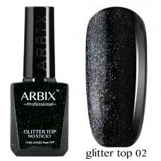 ARBIX GLITTER TOP 02