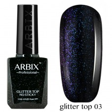 ARBIX GLITTER TOP 03