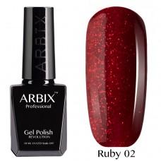 ARBIX RUBY 02