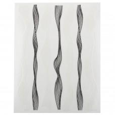 Дизайн ногтей на клейкой основе