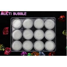 Дизайн 1/12 Multi bubble