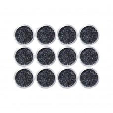 Дизайн 1/12 MULTI BLACK