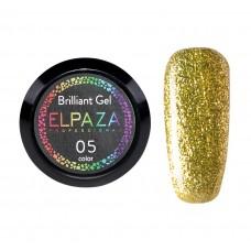 ELPAZA Brilliant Gel #5