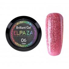 ELPAZA Brilliant Gel #6