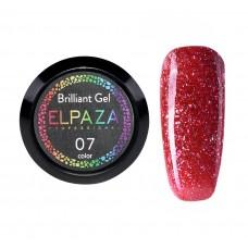 ELPAZA Brilliant Gel #7