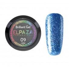 ELPAZA Brilliant Gel #9