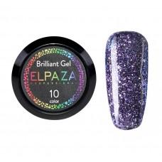 ELPAZA Brilliant Gel #10