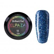 ELPAZA Brilliant Gel #11