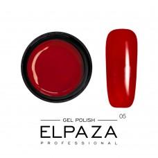 ELPAZA Gel Paint № 05