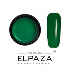 ELPAZA Gel Paint № 09