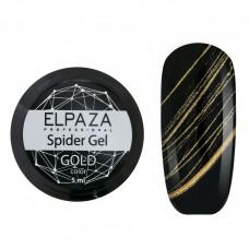 ELPAZA Spider Gel #3