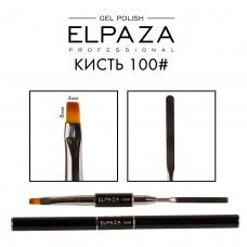 Кисть ELPAZA № 100