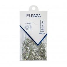 Стразы ELPAZA 1440шт mix размер №1