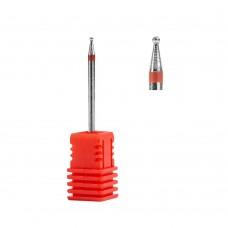 Алмазная фреза ШАР 905/1.5F (RED)
