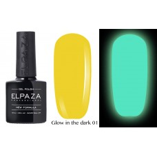 ELPAZA Glow in the Dark 01