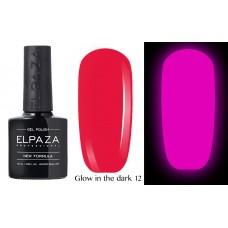 ELPAZA Glow in the Dark 12