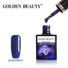 Golden Beauty Blue Lover 01