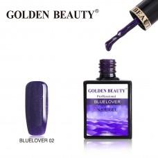 Golden Beauty Blue Lover 02