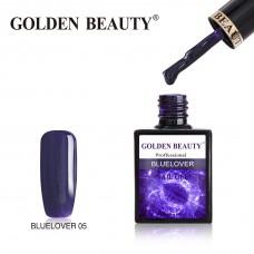 Golden Beauty Blue Lover 05