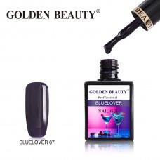 Golden Beauty Blue Lover 07