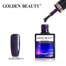 Golden Beauty Blue Lover 10