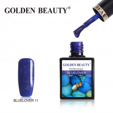 Golden Beauty Blue Lover 11