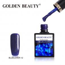 Golden Beauty Blue Lover 12
