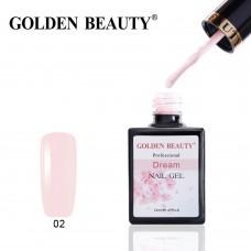 Golden Beauty 02