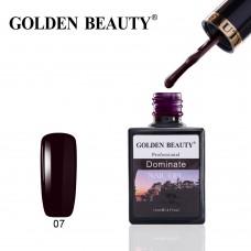 Golden Beauty 07