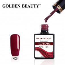Golden Beauty Red Flame 05