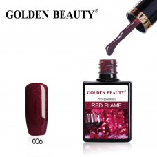 Golden Beauty Red Flame 06