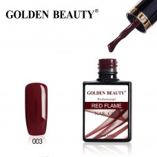 Golden Beauty Red Flame 03