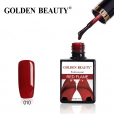 Golden Beauty Red Flame 10