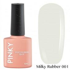 PINKY Milky Rubber Base 001 10ml