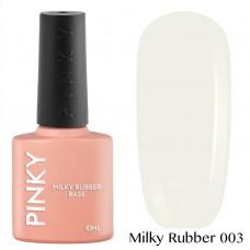 PINKY Milky Rubber Base 003 10ml