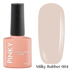 PINKY Milky Rubber Base 004 10ml