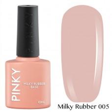 PINKY Milky Rubber Base 005 10ml