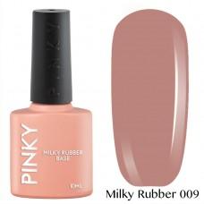 PINKY Milky Rubber Base 009 10ml