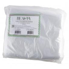 Пакеты полиэтиленовые для педикюрных ванн BeautyИгро 100шт 80х50см 20мкрн