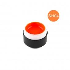 SH Color gel 04
